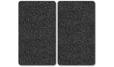 Bischof Herdblende-/Abdeckplatte »Granit« kaufen