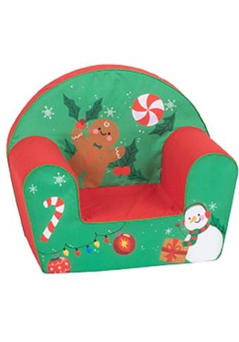 Knorrtoys® Sessel »Funny Christmas«, für Kinder kaufen