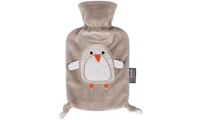 Fashy Wärmflasche »6513«, Motiv Piguin Pia kaufen