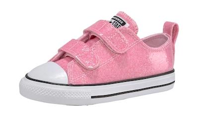 Converse Sneaker »Kinder CHUCK TAYLOR ALL STAR 2V - OX« kaufen