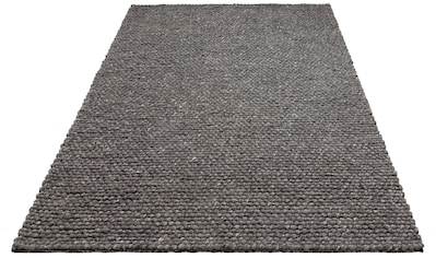 Teppich, »Titan«, Home affaire, rechteckig, Höhe 25 mm, handgewebt kaufen