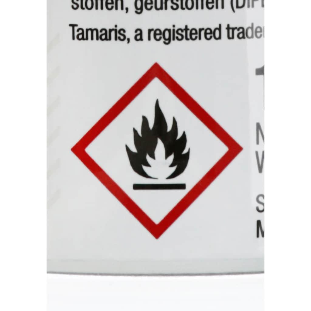Tamaris Pflegeschaum »Combi Set«, (Set, 2 St., mit Pflegeschwamm), für alle Materialien