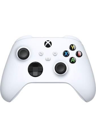 Xbox Wireless - Controller »Robot White« kaufen