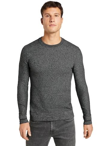 TOM TAILOR Wollpullover kaufen