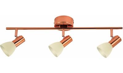 EGLO LED Deckenstrahler »GLOSSY 2«, LED-Board, Warmweiß, LED tauschbar kaufen