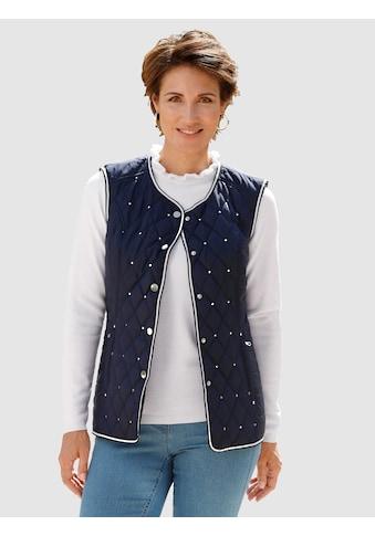 Paola Kurzweste, mit Pailletten kaufen