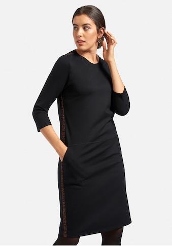 Emilia Lay Jerseykleid »Viscose«, und Eingrifftaschen kaufen