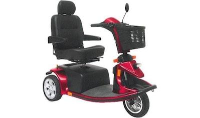 mobilis Elektromobil »Scooter M83«, 900 W, 15 km/h (Korb) kaufen