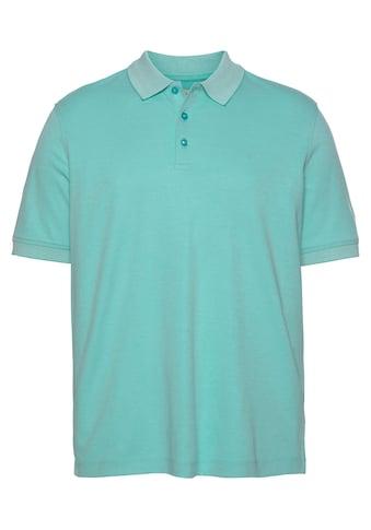 bugatti Poloshirt, leichte Qualität, ideal für den Sommer kaufen