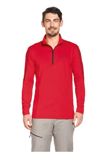 Maier Sports Langarmshirt »Nago«, für Ski und Wintersport kaufen