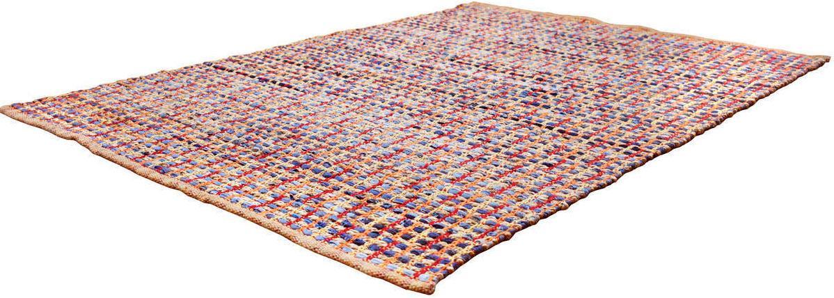 Teppich Sienna 410 Kayoom rechteckig Höhe 14 mm handgewebt