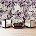 Consalnet Fototapete »Blumen Rosen«, Motiv