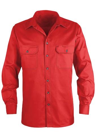 Kübler Langarmhemd »Hemd Langarm« kaufen