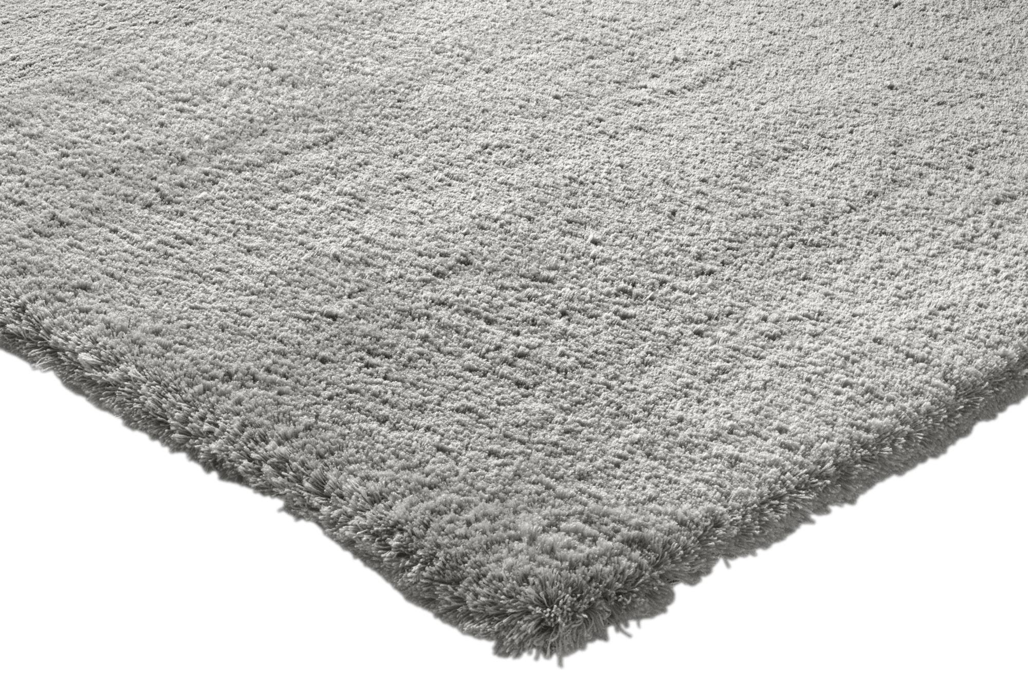 heine home Teppich weiche Microfaser