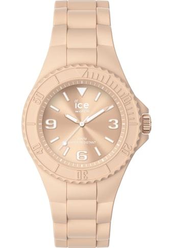 ice-watch Quarzuhr »ICE generation - Pastel, 019149« kaufen