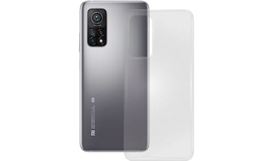 PEDEA Handyhülle »Soft TPU Case für Xiaomi Mi 10T Pro«, Displayschutz kaufen