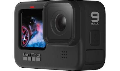GoPro Action Cam »HERO9«, 5K, Bluetooth-WLAN (Wi-Fi) kaufen