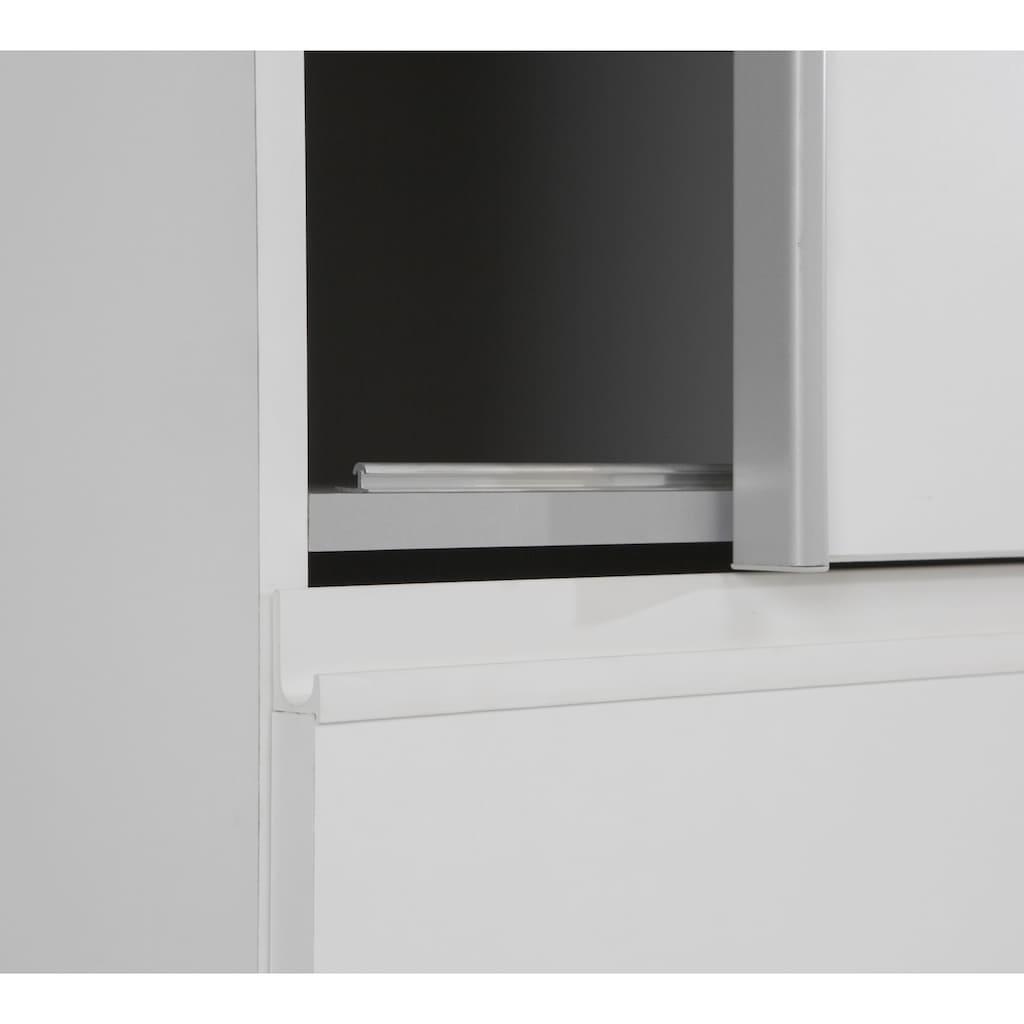 FORTE Schwebetürenschrank »Winn«
