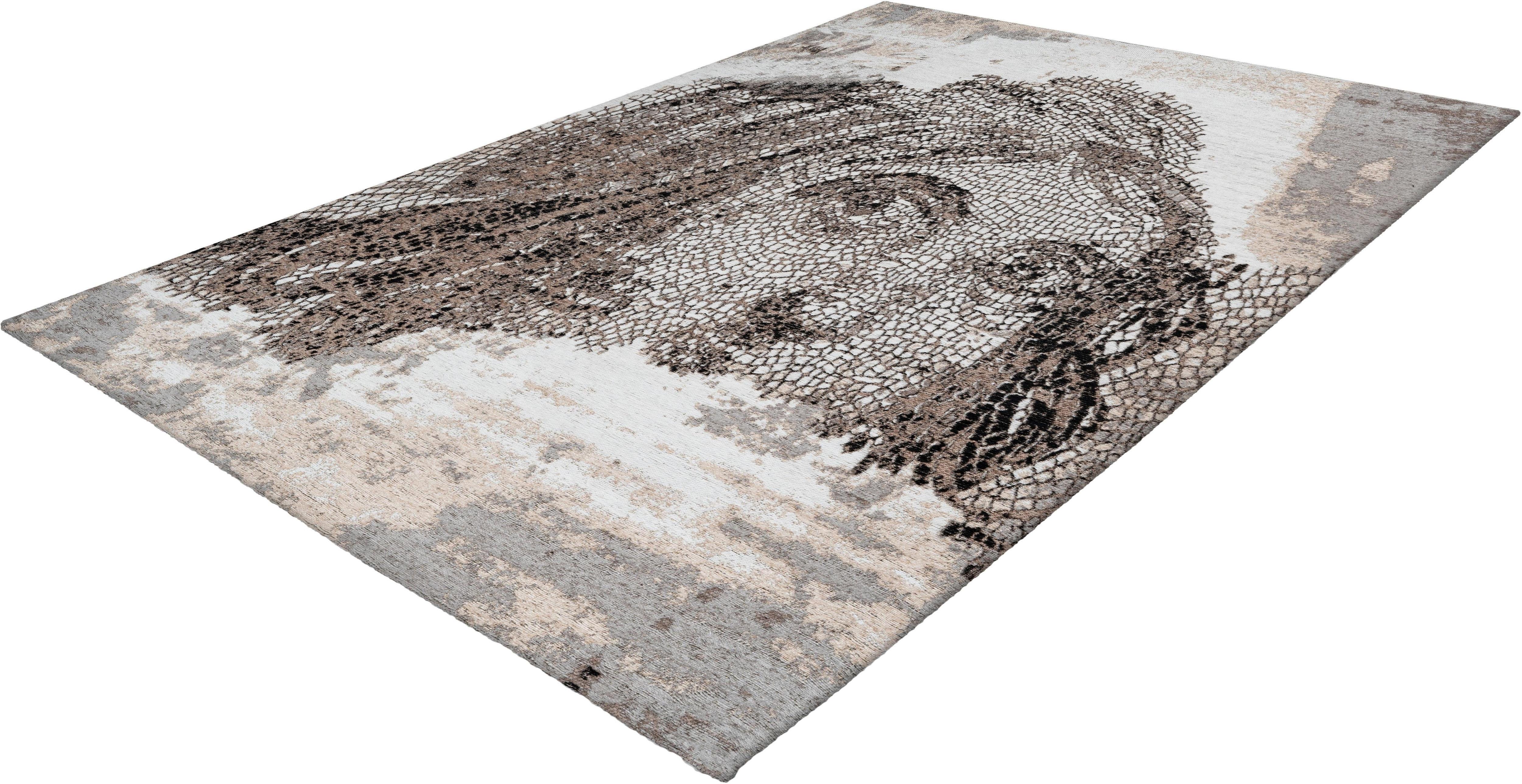 Teppich Bello 300 calo-deluxe rechteckig Höhe 10 mm maschinell gewebt