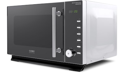 Caso Mikrowelle »3335 MIG 25 Ceramic«, Mikrowelle-Grill, 1400 W kaufen