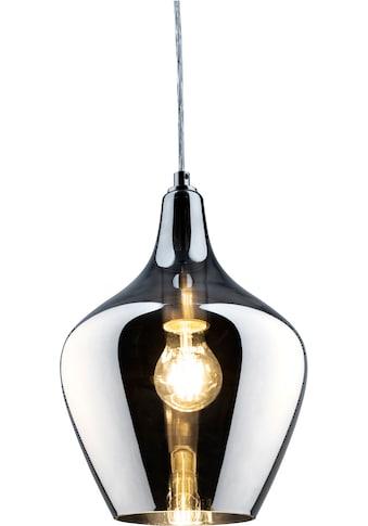 Nino Leuchten,LED Pendelleuchte»PASO«, kaufen