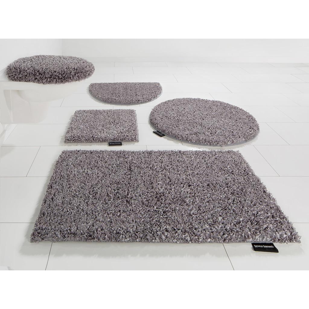 Bruno Banani Badematte »Manu«, Höhe 22 mm, rutschhemmend beschichtet