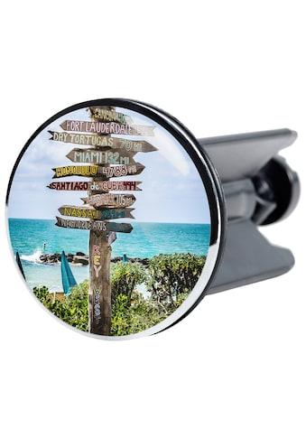 Sanilo Waschbeckenstöpsel »Key West«, Ø 4 cm kaufen