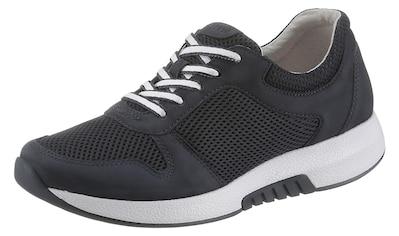 Gabor Rollingsoft Keilsneaker, mit Optifit Wechselfußbett kaufen