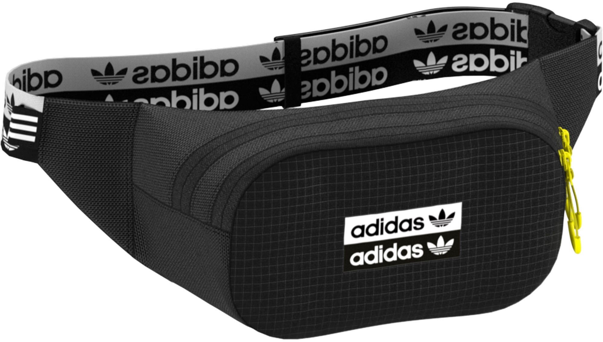 adidas Originals Gürteltasche WAISTBAG schwarz Reisetaschen Reisegepäck Taschen Unisex