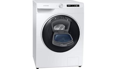 Samsung Waschtrockner »WD11T554AWW«, AddWash kaufen