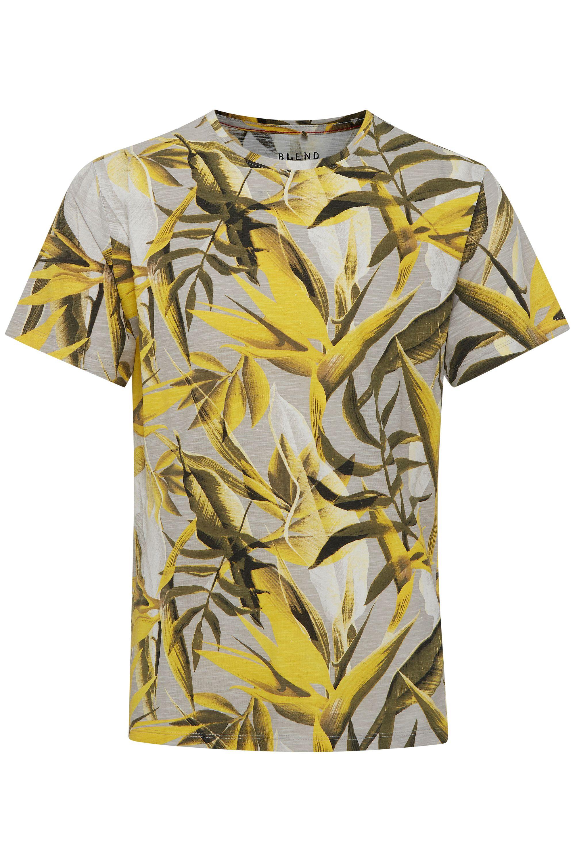 blend -  Print-Shirt 20710151, T-Shirt mit Print