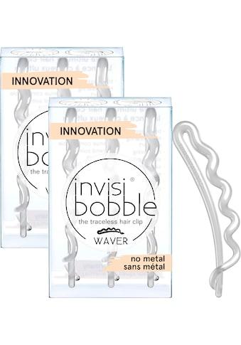 "invisibobble Haarspange ""WAVER"", Set 6 - tlg. kaufen"