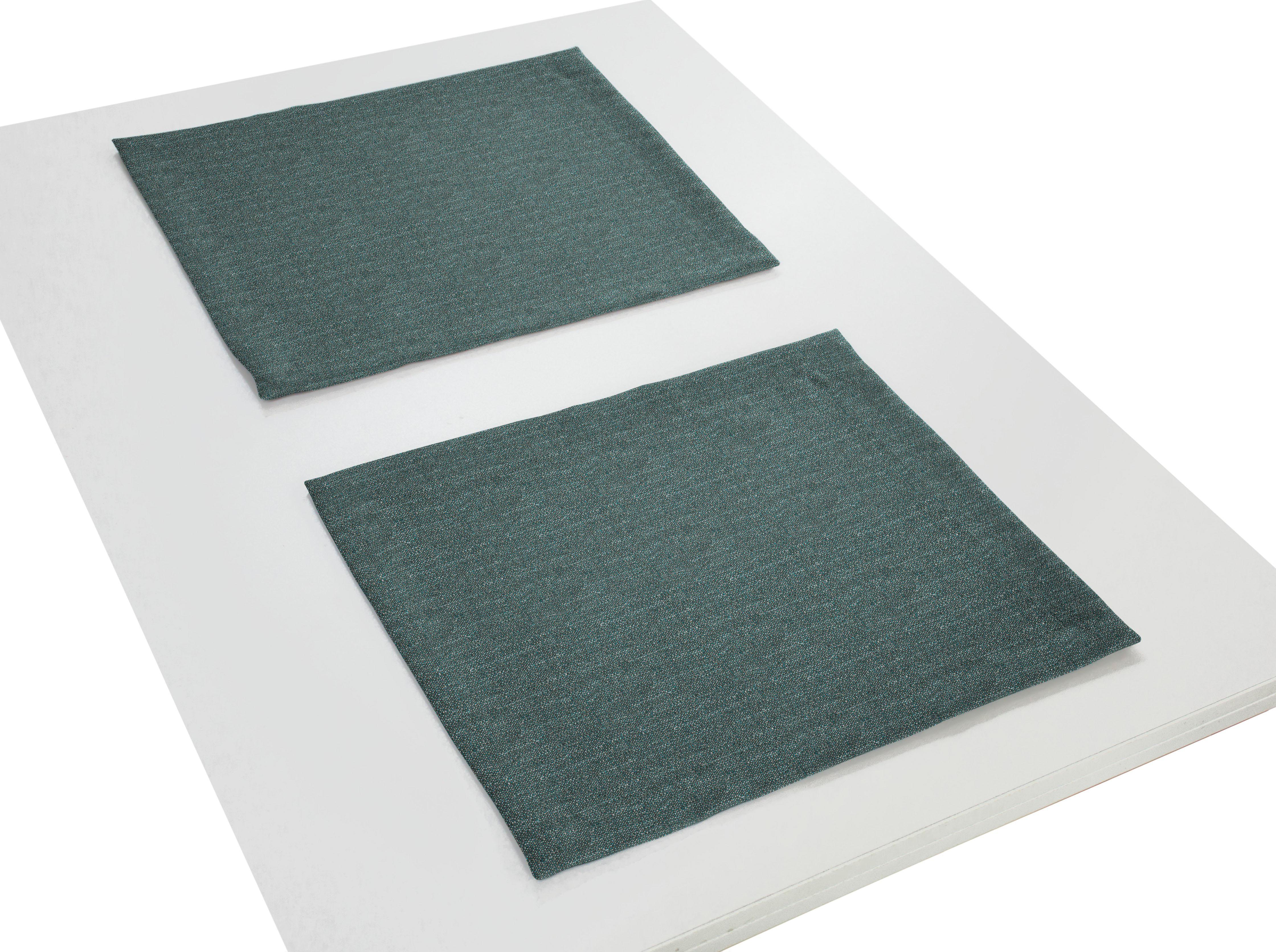 Platzset TORBOLE Wirth (Packung 2-tlg) | Heimtextilien > Tischdecken und Co > Platz-Sets | Wirth