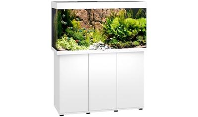 JUWEL AQUARIEN Aquarien - Set »Rio 350 LED«, B/T/H: 121/51/146 cm, 350 l, in 4 Farben kaufen