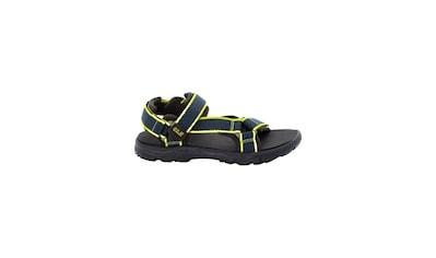 Jack Wolfskin Sandale »OCEAN VIEW SANDAL K« kaufen