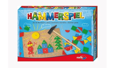 """Noris Spiel, """"Hammerspiel"""" kaufen"""