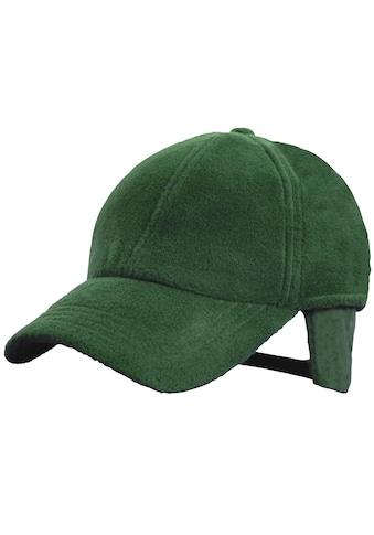 Result Baseball Cap »Active Wintermütze / Fleece - Baseballkappe« kaufen