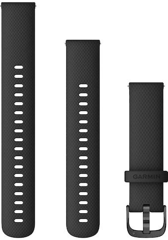 Garmin Wechselarmband »Ersatzarmband 18mm Silikon« kaufen