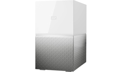 WD »My Cloud Home Duo« NAS - Server kaufen