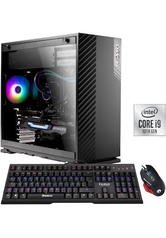 Hyrican »Alpha 6592« Gaming - PC (Intel, Core i9, RTX 3080, Wasserkühlung) kaufen