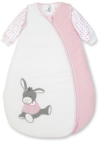 Sterntaler® Babyschlafsack »Emmi Girl« (( 1 - tlg., )) kaufen