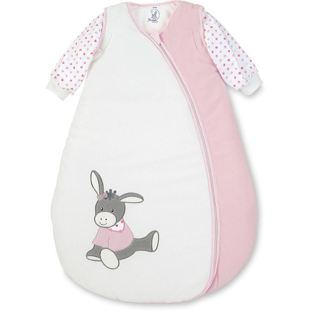 Sterntaler® Babyschlafsack »Emmi Girl« (( 1-tlg., ))