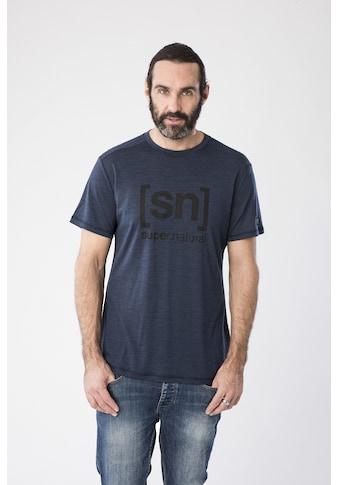 SUPER.NATURAL T - Shirt »M LOGO TEE« kaufen