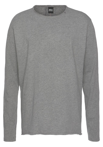 Replay Langarmshirt kaufen