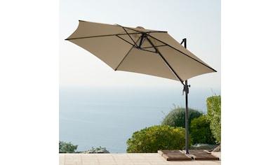 garten gut Ampelschirm »Palermo«, ohne Wegeplatten kaufen