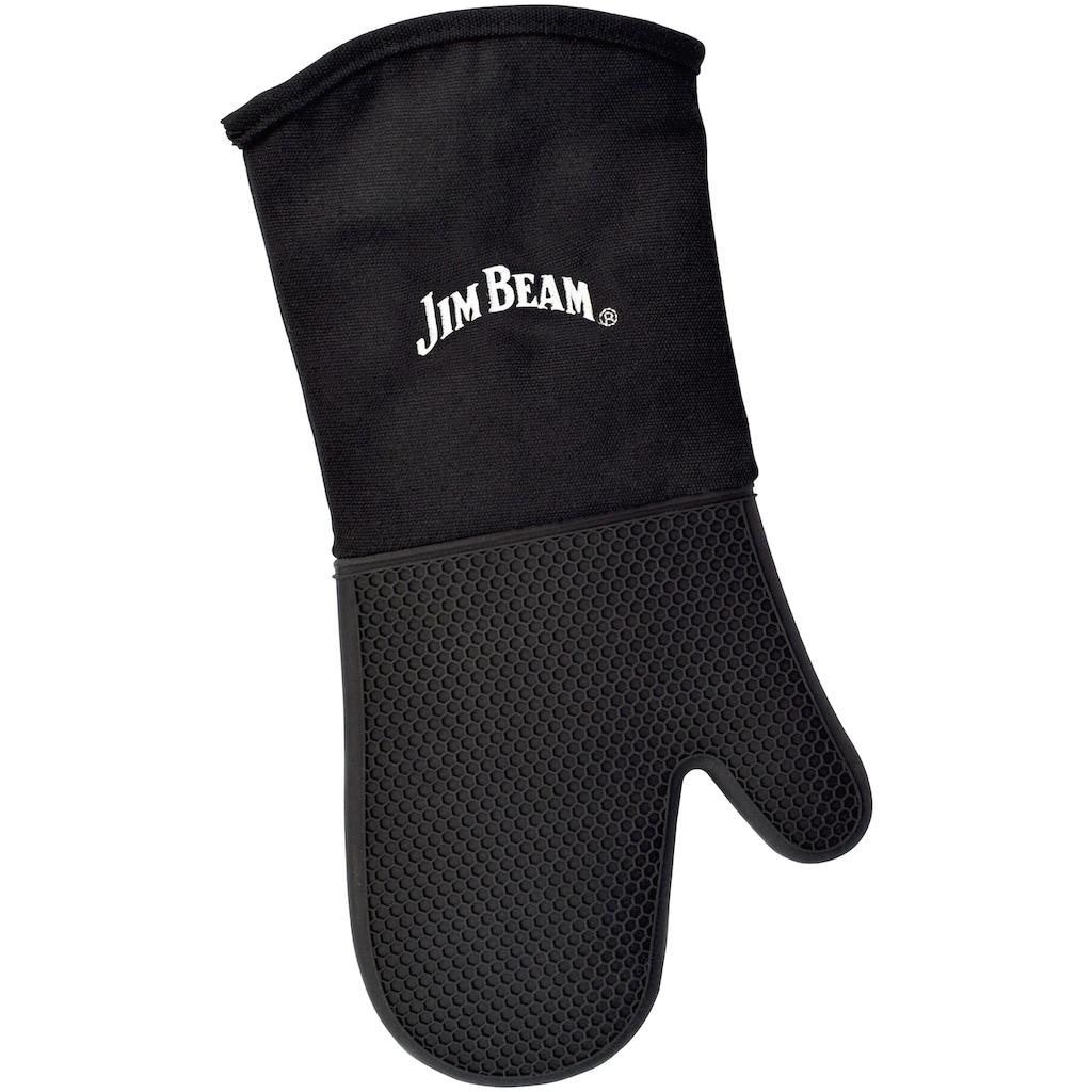Jim Beam BBQ Grillhandschuhe
