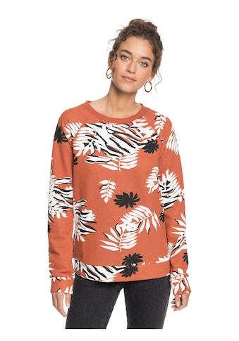 Roxy Sweatshirt »Enchanted Isle« kaufen