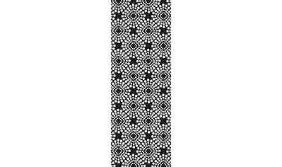 QUEENCE Vinyltapete »Tomek«, 90 x 250 cm, selbstklebend kaufen