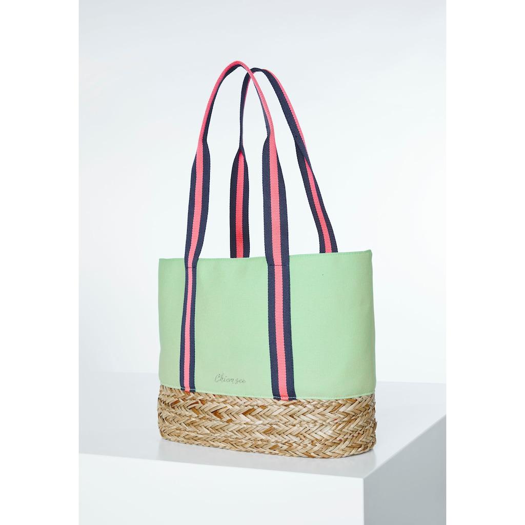 Chiemsee Strandtasche »CHIEMSEE Strandtasche«