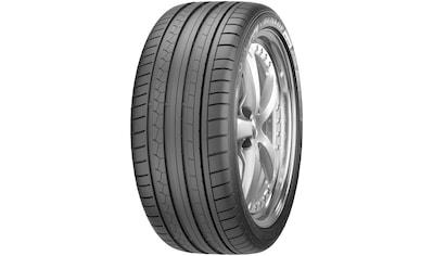 Dunlop Sommerreifen »SP SPORT MAXX GT«, 235/50 R18 97V kaufen